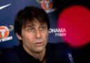 Antonio Conte non è più l'allenatore del Chelsea