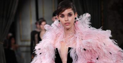 L'alta moda è tornata a Parigi