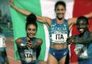 Chi sono le quattro atlete italiane della foto che state vedendo moltissimo online