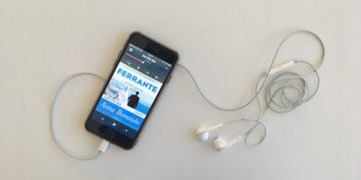Avete mai provato un audiolibro?