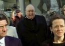 L'arcivescovo di Adelaide, Philip Wilson, è stato condannato a un anno di carcere per aver nascosto gli abusi sessuali di un prete
