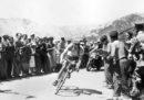 La vita e le imprese di Gino Bartali, nato il 18 luglio di 104 anni fa