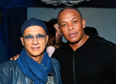 Beats, la marca di cuffie di Dr. Dre, dovrà pagare 25 milioni di dollari di royalties a un ex socio