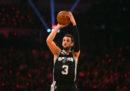 Marco Belinelli tornerà a giocare nella squadra di NBA dei San Antonio Spurs, dice ESPN