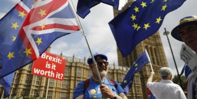 Davvero potrebbe esserci un secondo referendum su Brexit?