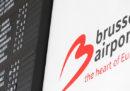 Per un paio d'ore nessun aereo è potuto atterrare o decollare in Belgio per un problema tecnico