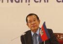 La farsa delle elezioni in Cambogia