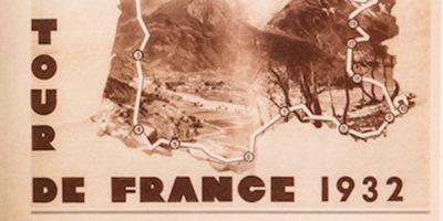 Cartine di Francia, per il Tour