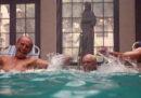 Dopo i 105 anni di età il rischio di mortalità non aumenta