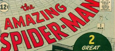 È morto il fumettista Steve Ditko, uno dei creatori di Spider-Man