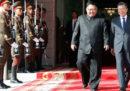 Il lato oscuro del processo di pace in Corea