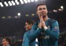 Il trasferimento di Cristiano Ronaldo alla Juventus si fa