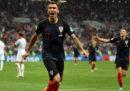 La Croazia è in finale ai Mondiali
