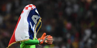 Il successo dello sport in Croazia