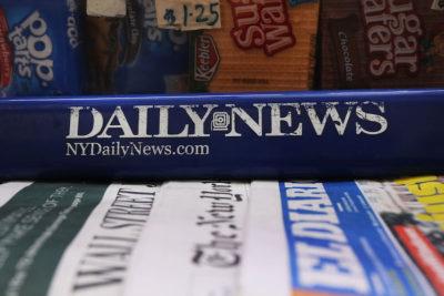 Il New York Daily News, uno dei più popolari quotidiani statunitensi, licenzierà la metà dei suoi giornalisti
