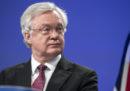 Si è dimesso David Davis, il ministro britannico di Brexit