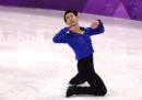 Denis Ten, medaglia di bronzo nel pattinaggio artistico alle Olimpiadi invernali, è stato ucciso ieri ad Almaty