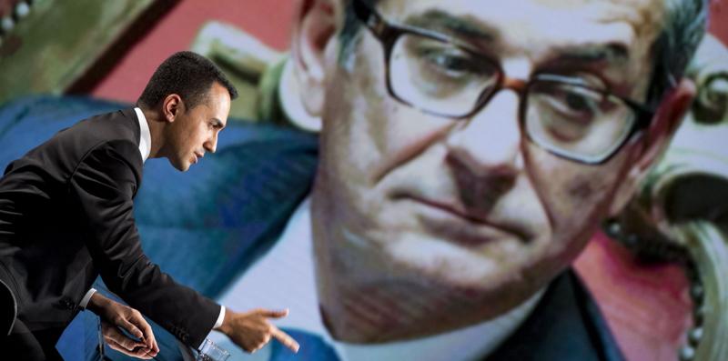 Cos'è questa storia tra Di Maio e il ministero dell'Economia - Il Post