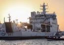 I migranti della nave Diciotti sono sbarcati