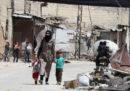 L'OPAC dice che nell'attacco chimico di Douma, in Siria, fu usato il cloro, ma per ora non sono state trovate tracce di agenti nervini