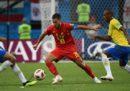 La partita perfetta di Eden Hazard