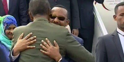 Etiopia ed Eritrea faranno la pace?