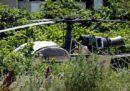 Il rapinatore francese Redine Faïd, evaso a inizio luglio con un elicottero, è stato avvistato dalla polizia vicino a Parigi