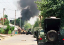 C'è stato un attacco in una clinica ostetrica a Jalalabad, in Afghanistan