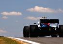 La Formula 1 sotto il sole di Silverstone