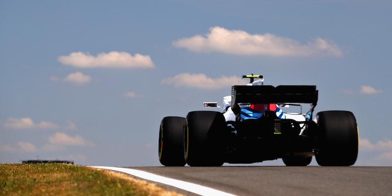 F1: trionfo Ferrari al Gp di Silverstone