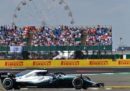 Formula 1: il Gran Premio di Silverstone in replica