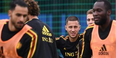 Francia-Belgio in TV e in streaming