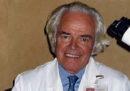 È morto a 87 anni Franco Mandelli, il presidente dell'Associazione italiana contro le leucemie (AIL)