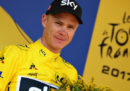 Le Monde dice che l'organizzatore del Tour de France vuole escludere Chris Froome dalla corsa