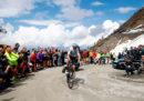 Cibo, battiti e pedalate dietro la vittoria di un Giro d'Italia