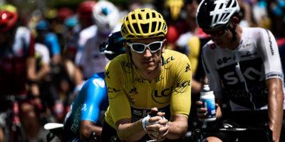Chi è Geraint Thomas, il vincitore del Tour de France