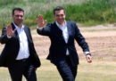Il 30 settembre in Macedonia si terrà un referendum per decidere se lo stato cambierà nome