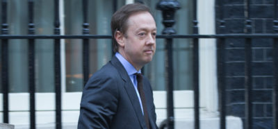 """Il nuovo direttore del """"Daily Mail"""", europeista"""