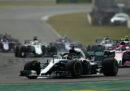 Lewis Hamilton ha vinto il Gran Premio di Germania