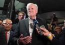 Il ministro dell'Interno della Germania ha minacciato di dimettersi