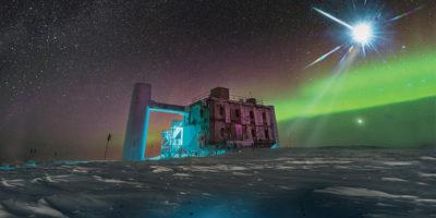 C'è una scoperta su neutrini e raggi cosmici da far girare la testa
