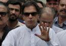 Imran Khan è ufficialmente il nuovo primo ministro del Pakistan