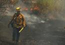 Almeno 7 morti per gli incendi in California