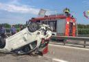 È morta una delle donne che si trovavano sull'auto tamponata dall'attore Marco Paolini
