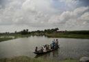 Bur Gaon, India