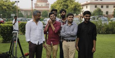 La Corte Suprema indiana deciderà se decriminalizzare i rapporti sessuali gay