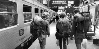 Cose utili a chi farà un viaggio in Interrail
