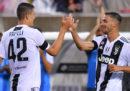 Dove vedere Juventus-Benfica in streaming o in tv