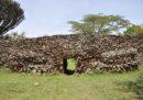 Thimlich Ohinga, Kenya