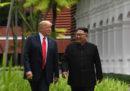 La Corea del Nord sta portando avanti il programma nucleare, dice un rapporto presentato al Consiglio di Sicurezza dell'ONU